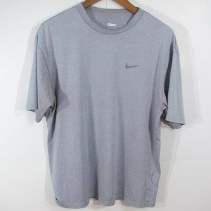 Nike Fit Dry T-shirt Nike Fit Grey